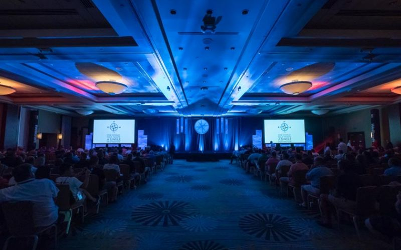 Groupe Beneteau Americas - 2018 International Dealer Conference